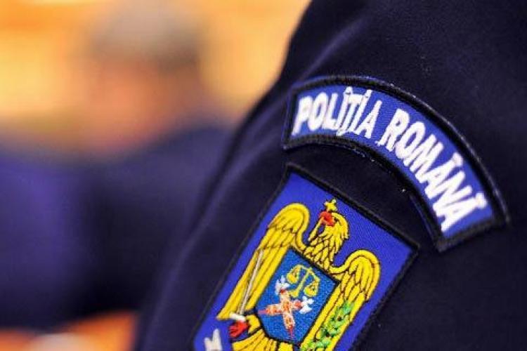 Care este cel mai bine plătit polițist din România și pe ce loc în TOP este Ioan Păcurar, șeful IPJ Cluj