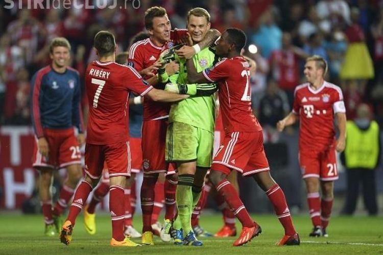 Chelsea - Bayern 6-7. REZUMAT VIDEO - Pep câștigă, după ce Bayern și-a revenit nesperat