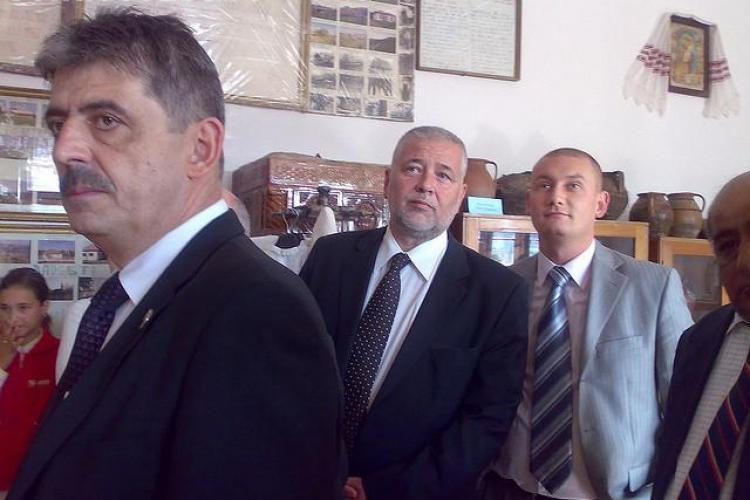 Scandal în PNL Cluj, în pragul alegerilor. Szeplekan îl acuză pe Uioreanu că îi e FRICĂ de el