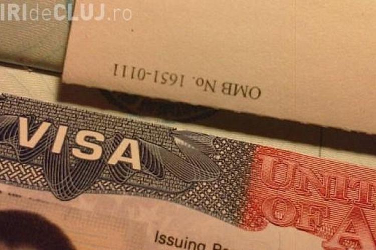 Parlamentul European amenință SUA cu reintroducerea vizelor în UE dacă nu SCOT VIZA pentru români