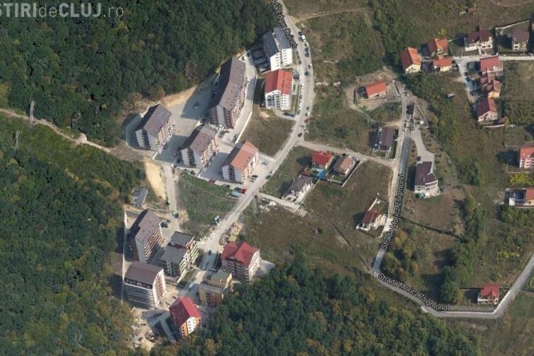 Boc: Preluarea străzii Edgar Quinet depinde de Mănăștur Holding. Zona se va dezvolta prin Centura de Sud a Clujului