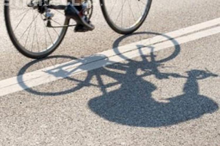 Un biciclist clujean reclamă că a fost ȘICANAT în trafic de un șofer RATUC. Ce a urmat e incredibil