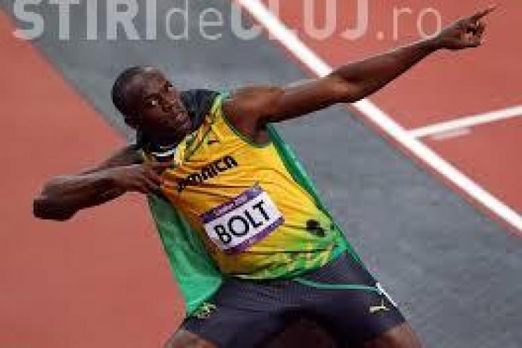 Cel mai rapid om din lume se va retrage din sport