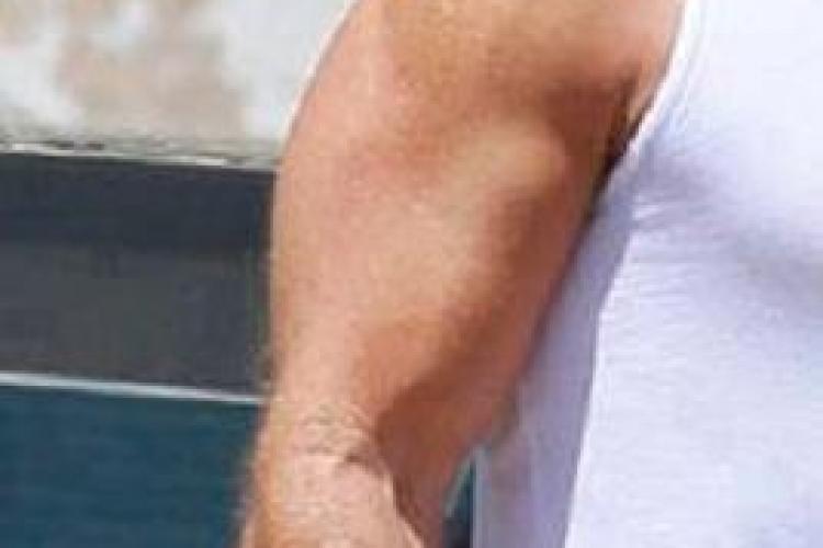 """Mel Gibson e pe steroizi pentru a fi în formă. Va juca în """"The Expendables 3"""" - FOTO"""