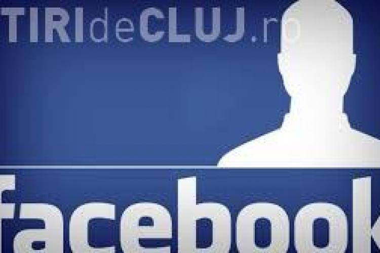 Un român are dosar penal după ce a postat pe Facebook