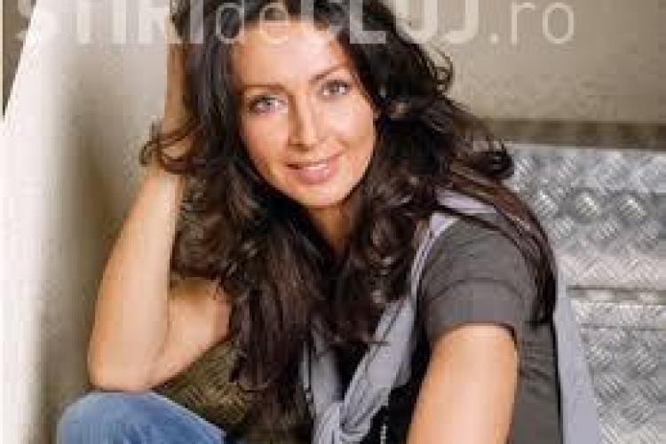 Mihaela Rădulescu, în pat cu fostul iubit după 20 de ani FOTO