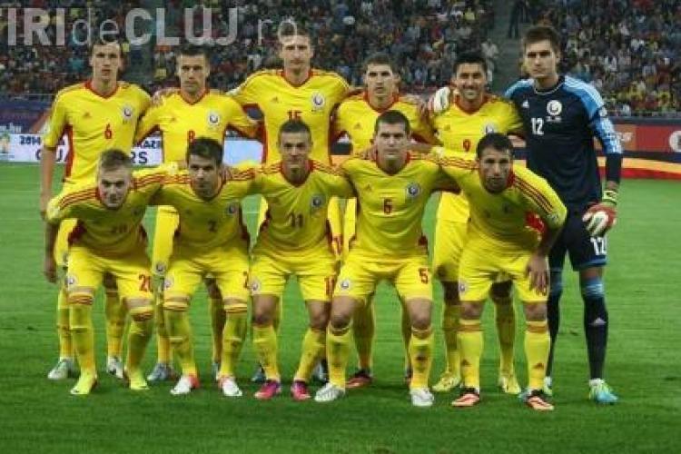 România - Turcia 0-2 REZUMAT VIDEO - Românii nu au repetat meciul BUN făcut cu Ungaria