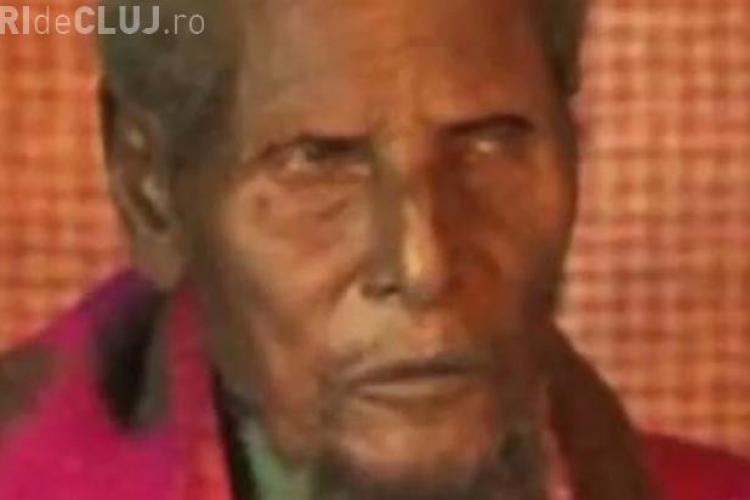 Un bărbat din Etiopia susține că are 160 de ani - VIDEO