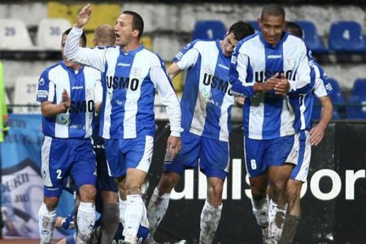 Echipa Pandurii Târgu Jiu aduce grupele Europa League pe Cluj Arena. Cu cine ar putea juca? - REZUMAT VIDEO