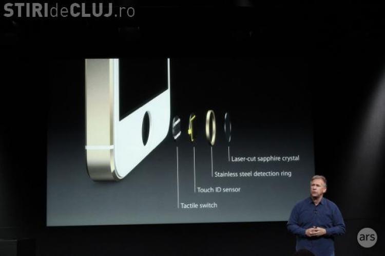 Primul clip oficial cu iPhone 5s. Vezi ce performanțe are