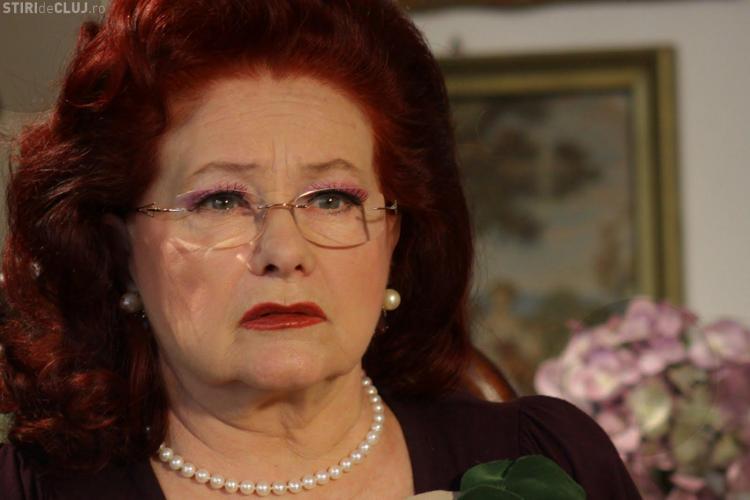 """Stela Popescu sare în apărarea lui Arșinel: """"Ce-ar fi vrut? Să moară Arșinel?"""""""