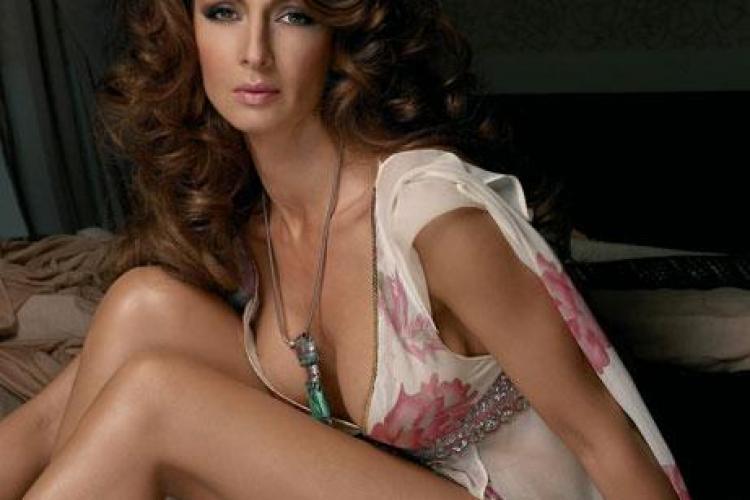 Mihaela Rădulescu: Sunt imbecile care mă judecă pentru că trăiesc pe banii fostului soț...