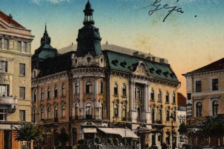 Cum arăta Hotelul New York în epoca de glorie? Acum a scăpat de deveni MALL - FOTO de ARHIVĂ