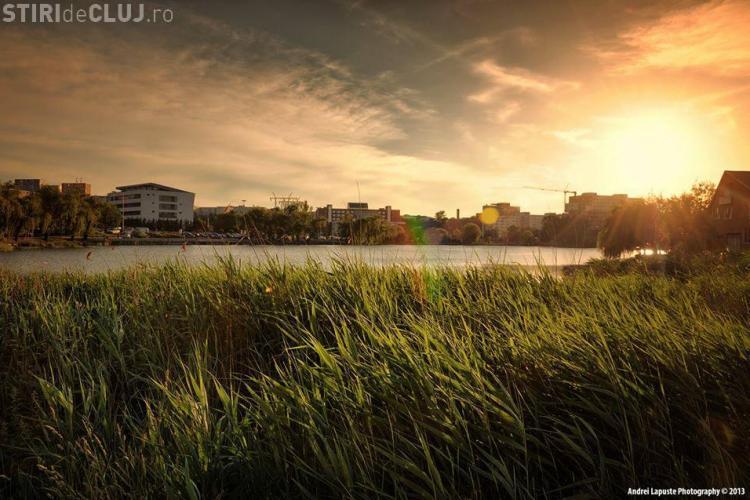 Clujul ar putea avea un parc de câteva hectare în Gheorgheni, care să rivalizeze cu Central Park din New York