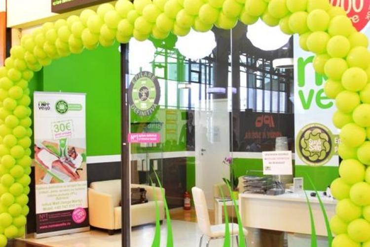 Centrul de frumusețe Nomasvello s-a deschis în Iulius Mall Cluj (P)