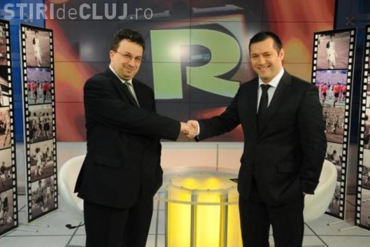 """TVR a scos din grilă emisiunea """"Replay"""", după 6 ani"""
