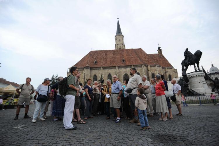 Vineri la Zilele Culturale Maghiare 2013: Magie cu Belloni și autonomie