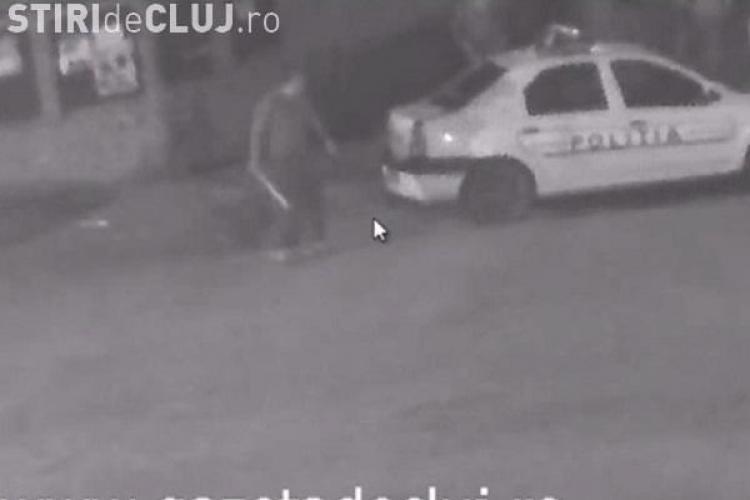 De ce a fost schimbat şeful Poliţiei Huedin? Mafia lemnului şi interlopii locali din Aghireșu i-au venit de hac comisarului şef Rus