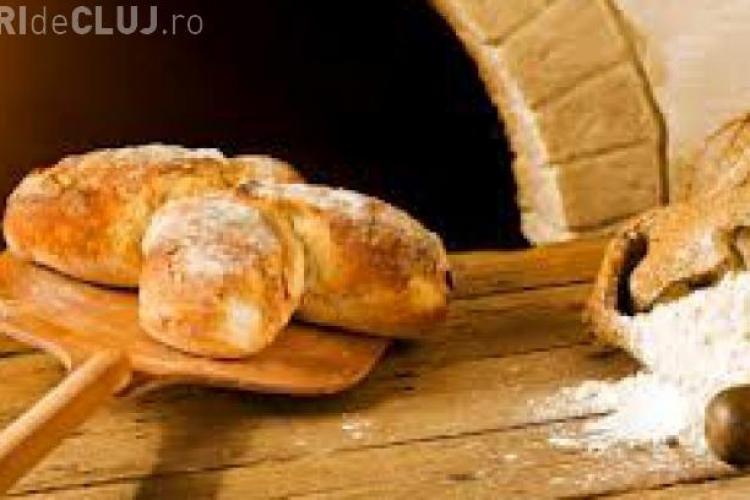Mâncați pâine? La Cluj s-a găsit pâine cu aditivi chimici, prezentată ca fiind BIO