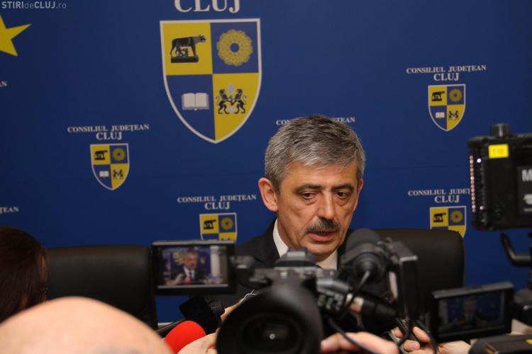 """Uioreanu reacționează după """"amânarea alegerilor interne din PNL Cluj"""""""