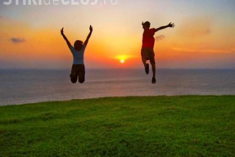 Cele mai bune metode prin care poți deveni mai fericit
