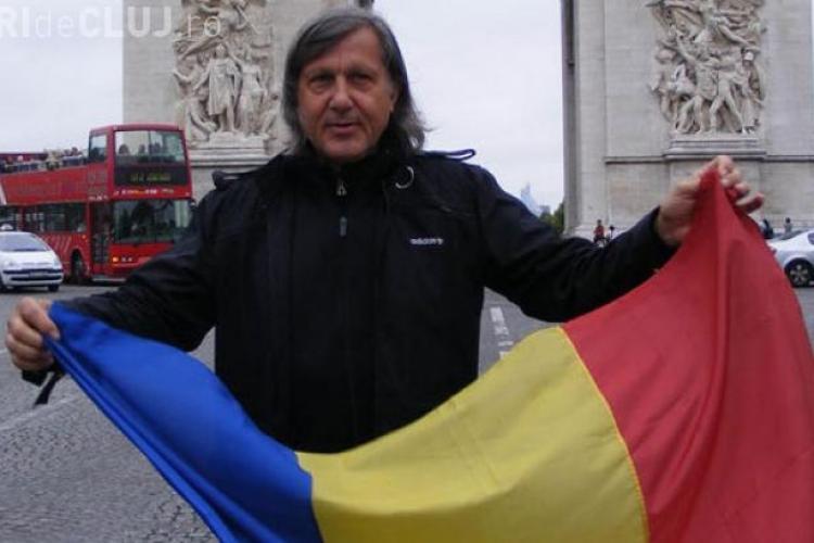Ilie Năstase atacă UDMR după plângerea la FIFA