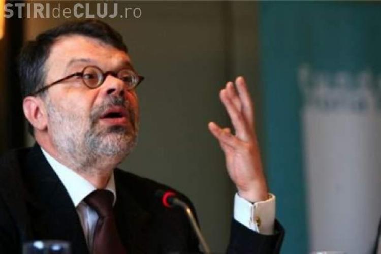 Ministrul Culturii neagă la Cluj că a declarat că susține Timișoara pentru titlul de Capitală Culturală Europeană 2021