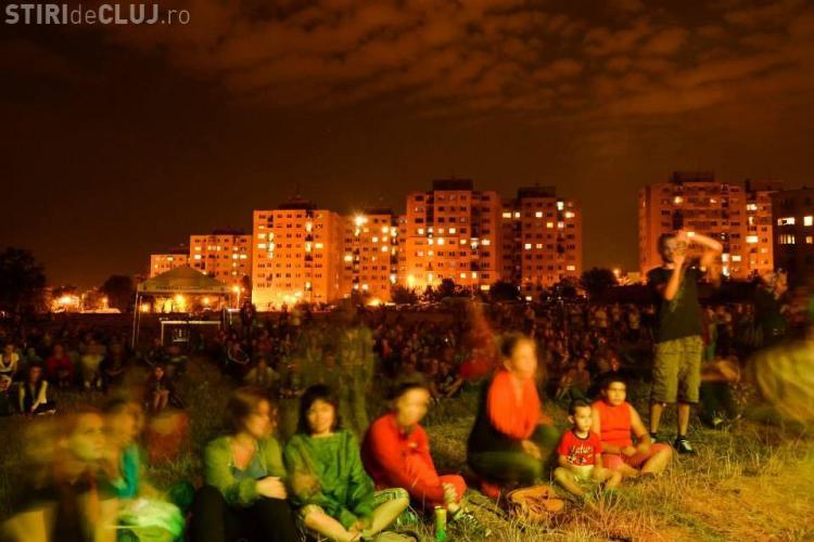 """Mănășturenii nu mai vor """"Seri de vară clujene"""": A răsunat tot cartierul"""