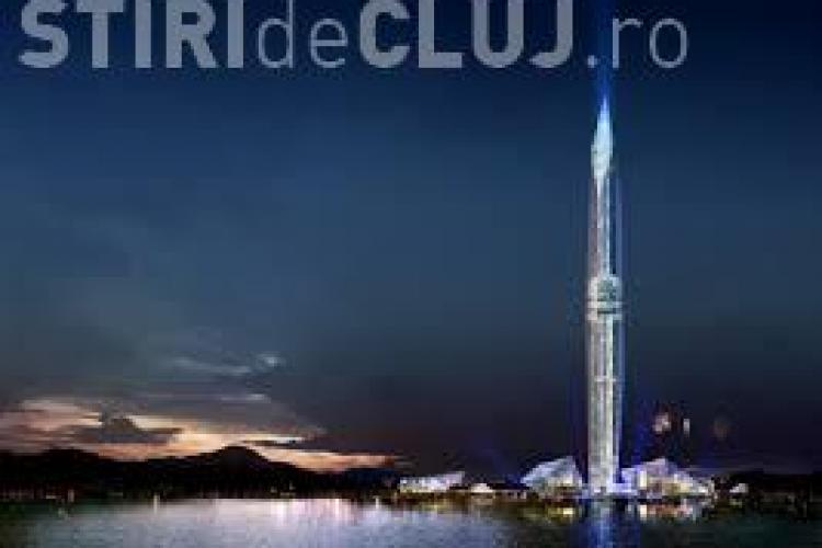 Coreenii vor avea primul turn invizibil din lume. Vezi cum va arăta FOTO