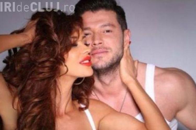 Bianca Drăguşanu s-a căsătorit cu Victor Slav. Vezi IMAGINI