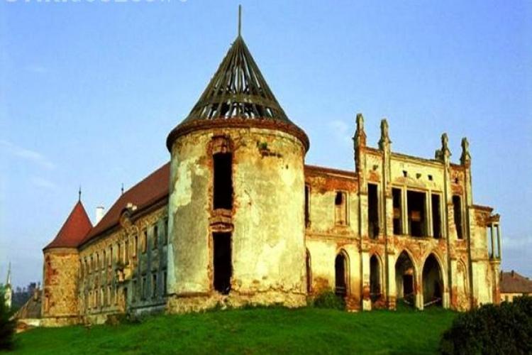 Castelul Banffy de la Bonțida, cel mai bântuit loc din România. Ce legende circulă?