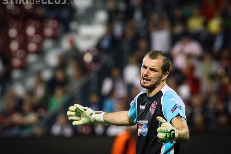 Felgueiras spune ADEVĂRUL despre criza de la CFR Cluj