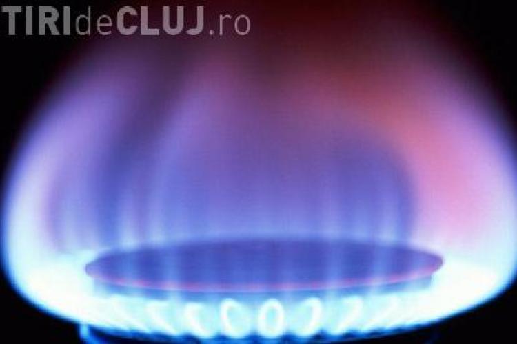 Prețul gazelor crește de la 1 octombrie