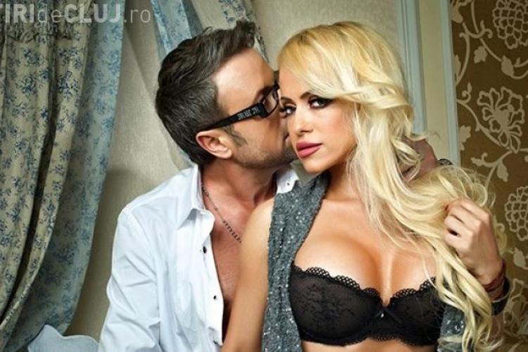 Anda Adam s-a sărutat cu Botezatu la MEDIA MUSIC AWARDS! - FOTO
