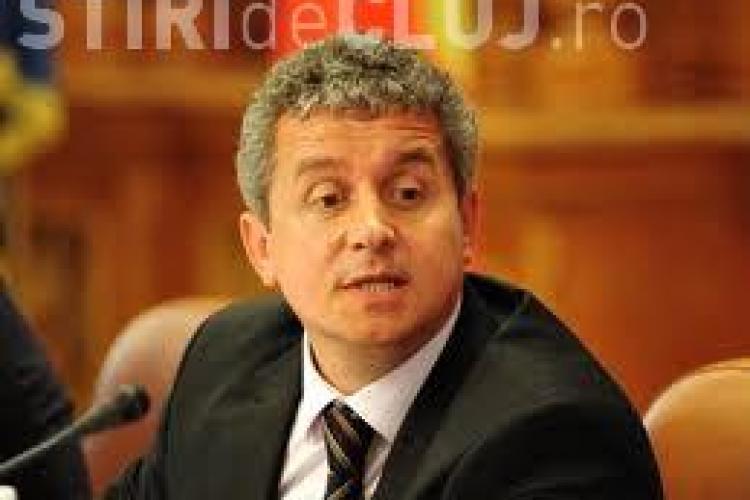 Președintele PDL Cluj, Daniel Buda: Victor Ponta să iși dea demisia de urgență pentru amanarea denunțării clauzelor abuzive