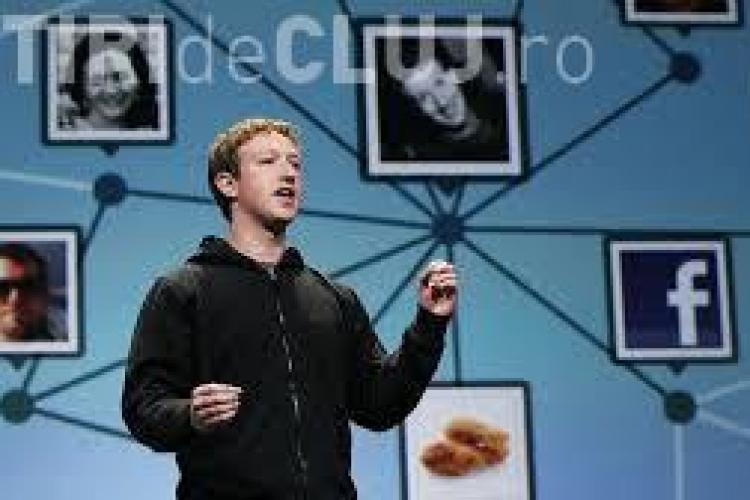 Mark Zuckerberg construiește un ORAȘ pentru angajații Facebook. Vezi cum va arăta