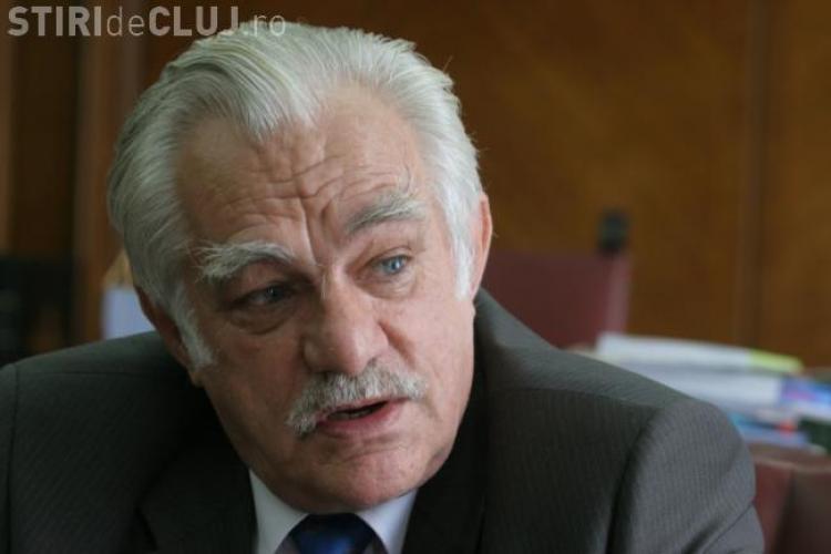 Ce a spus preşedintele Academiei Române, la Comisia Roşia Montană