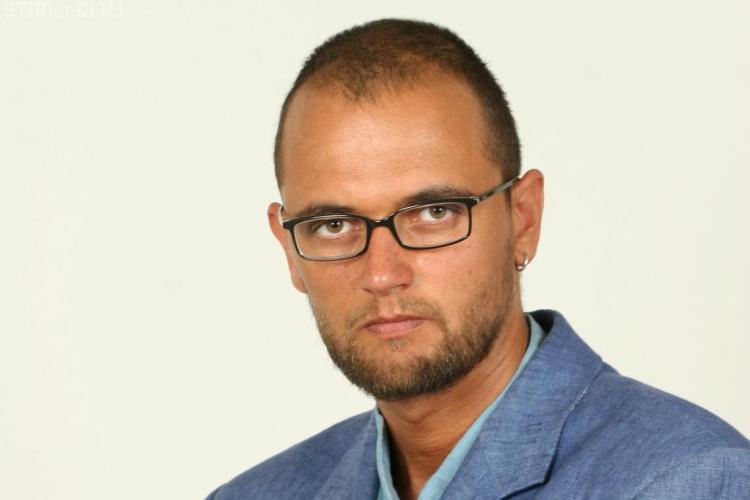 Oreste îl atacă pe Mircea Badea: Bani de tratament nu am sa-i dau