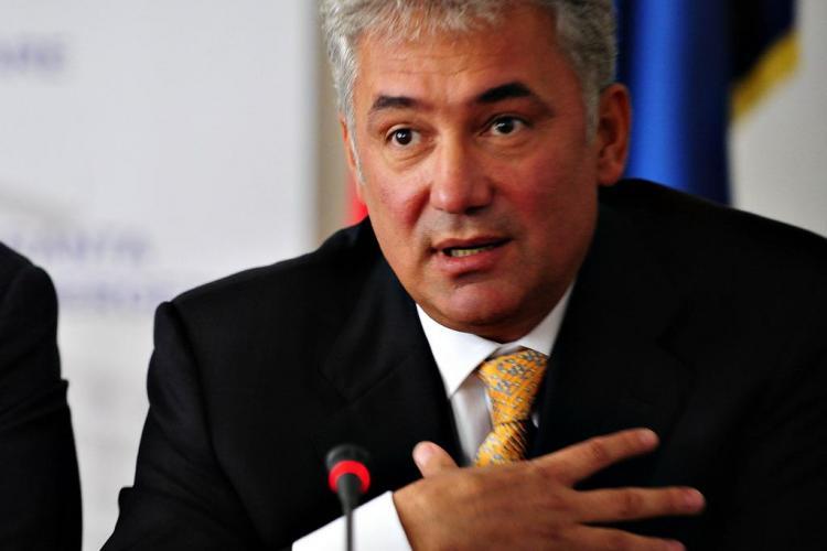 Averea fostului ministru Videanu, pusă sub SECHESTRU: Vila de la Snagov și 60 de milioane de euro