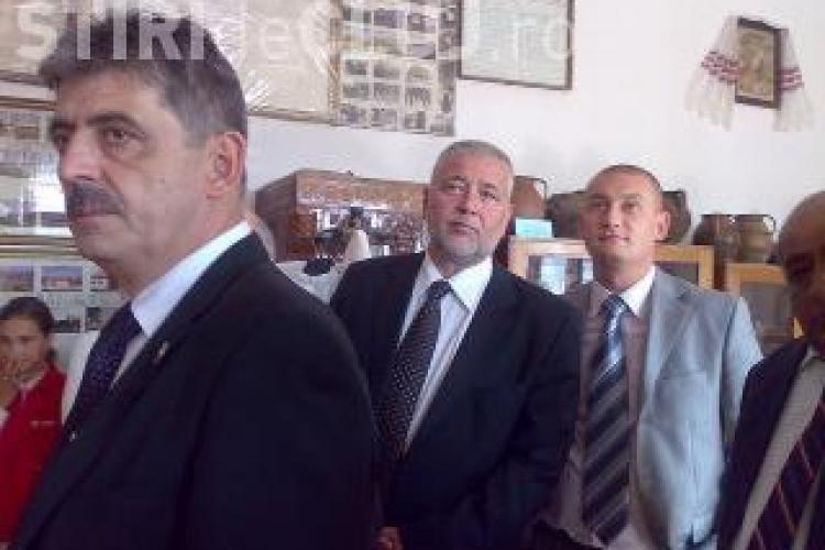 Mihai Szeplekan și-a dat demisia din conducerea PNL Cluj