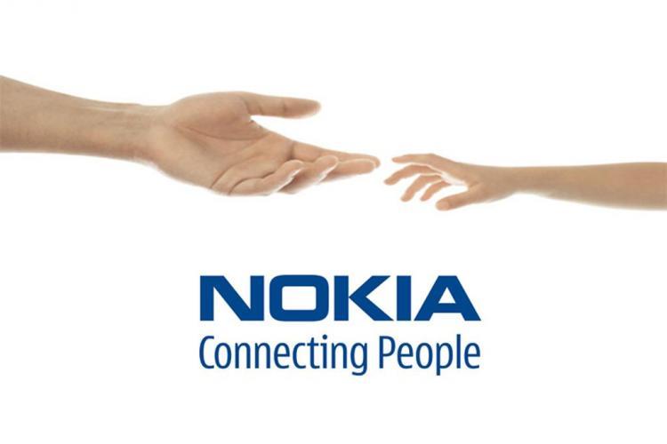 Nokia și-a vândut divizia de mobile, dar vrea să cumpere Alcatel