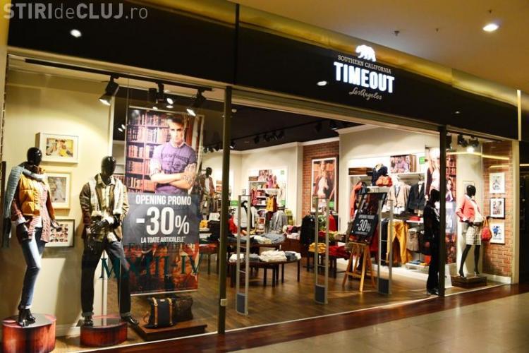 Un nou magazin de articole vestimentare s-a deschis în Iulius Mall(P)