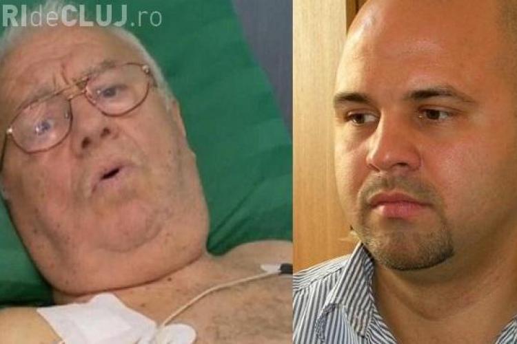 Cum îi răspunde Emanuel Ungureanu lui Arșinel, care îl acuză că pierde rinichiul din cauza STRESULUI cauzat