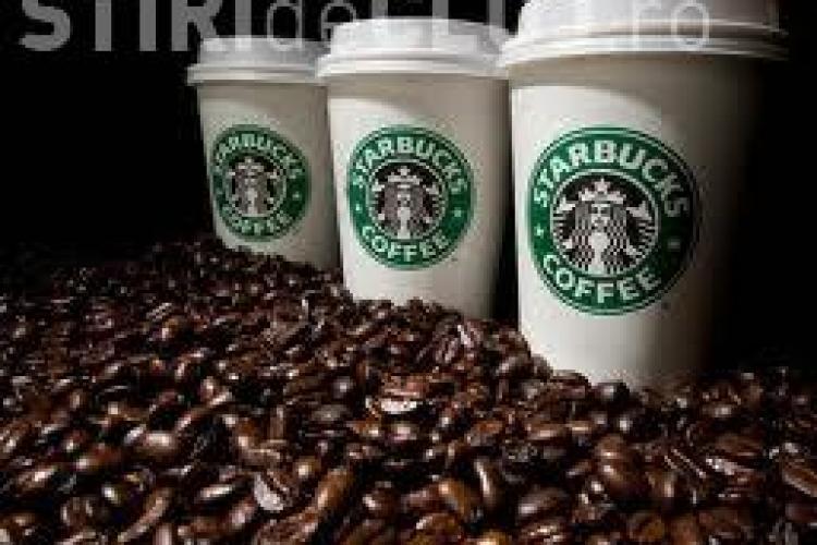 Starbucks ar putea deschide o cafenea în locul Librăriei Universității. Ce spune proprietarul spațiului? - EXCLUSIV