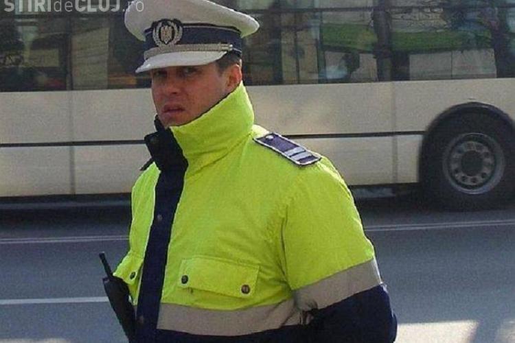 Polițistul UMILIT de șefi a primit o ofertă BOMBĂ din partea noii conduceri a Poliției Cluj - EXCLUSIV