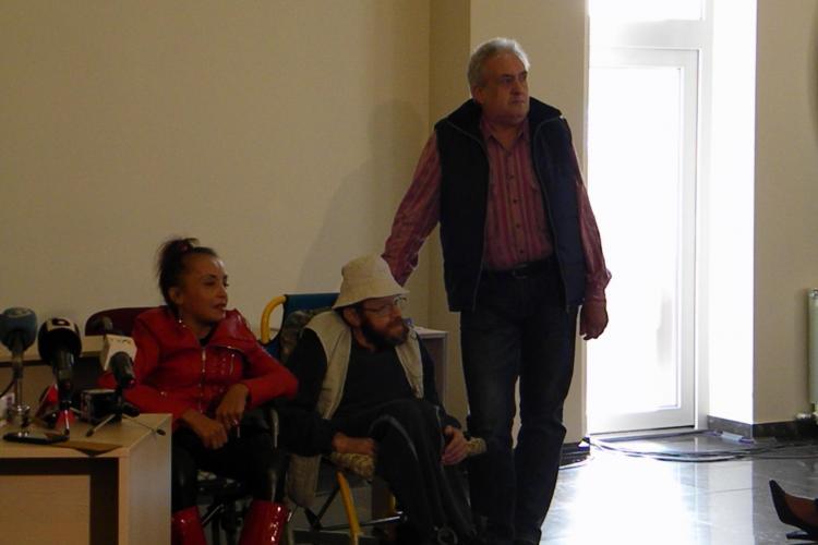 """Tatăl unei fete transplantate de Lucan: """"I-am dat 500 - 1000 de mărci germane"""" - Detalii INCREDIBILE"""