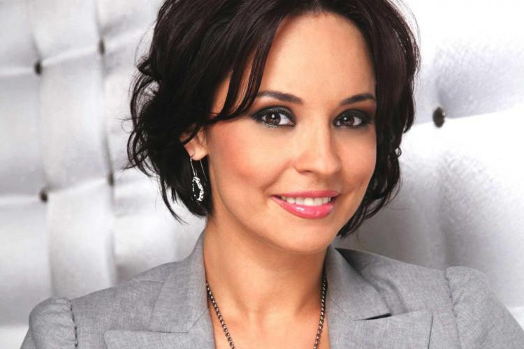 Andreea Marin revine la TVR cu o nouă emisiune. Vezi despre ce e vorba