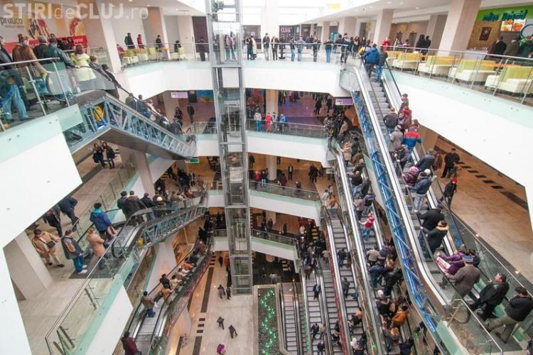 """Inflație de mall -uri în România: """"Așa nu poţi face bani în România"""" - Analiză dură a pieței"""