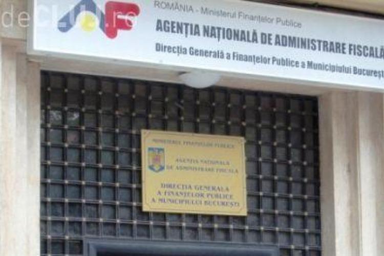 ANAF scoate la concurs 1181 de posturi la Direcţia generală antifraudă fiscală