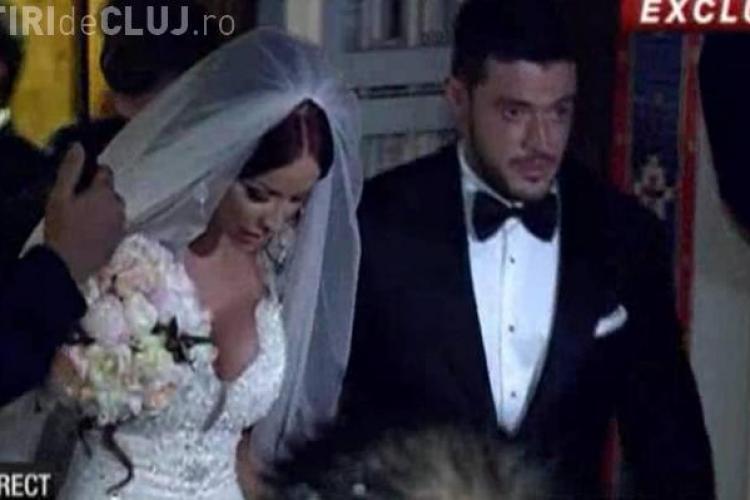Câți bani au făcut la nuntă Bianca Drăgușanu și Victor Slav